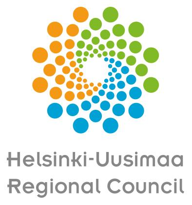 Helsinki Uusimaa Regional Council logo ver
