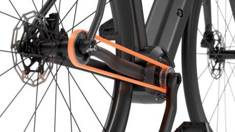 Revonte e-bike