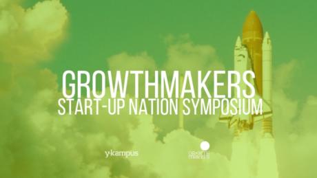 startup nation symposium