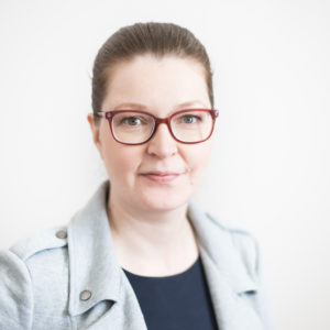 Anniina Heinikangas Laura Vanzo