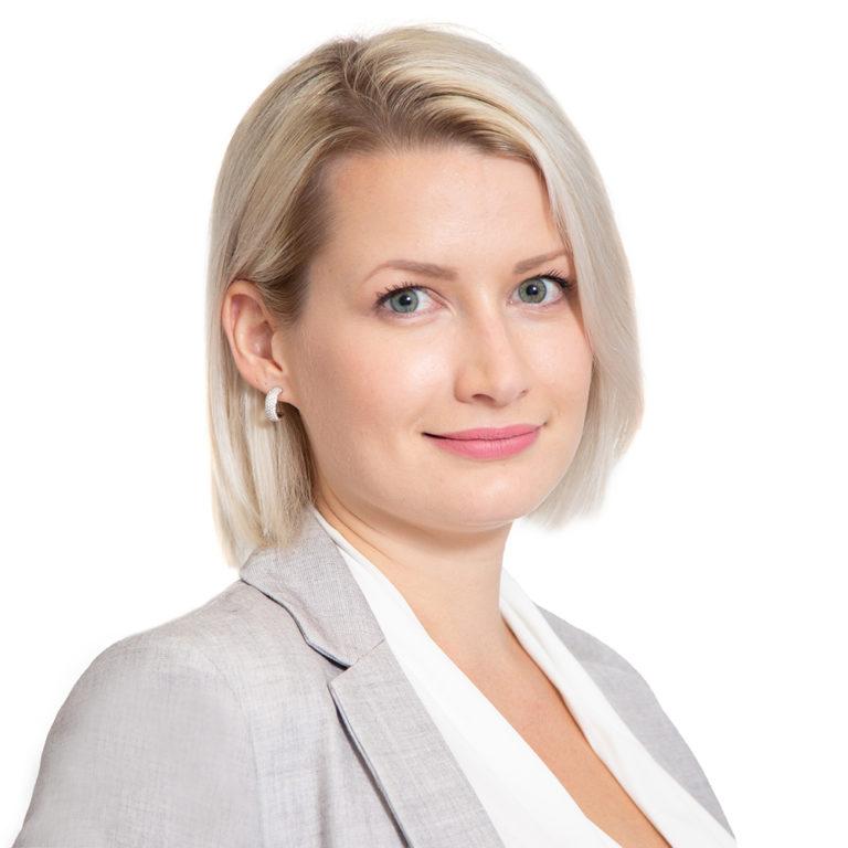 Nurminen Maggie Business Tampere