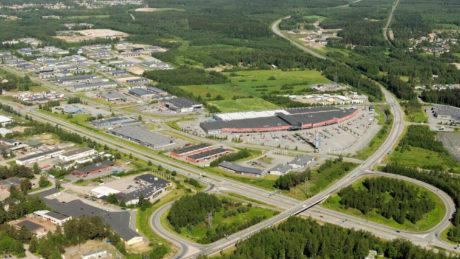 Ylöjärven yrityspalvelut ja yritystontit