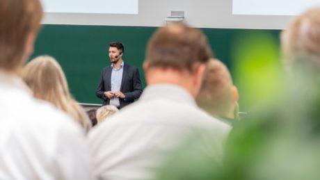 Business Tampere Digitalisaatio ja Ekosysteemit Mirella Mellonmaa