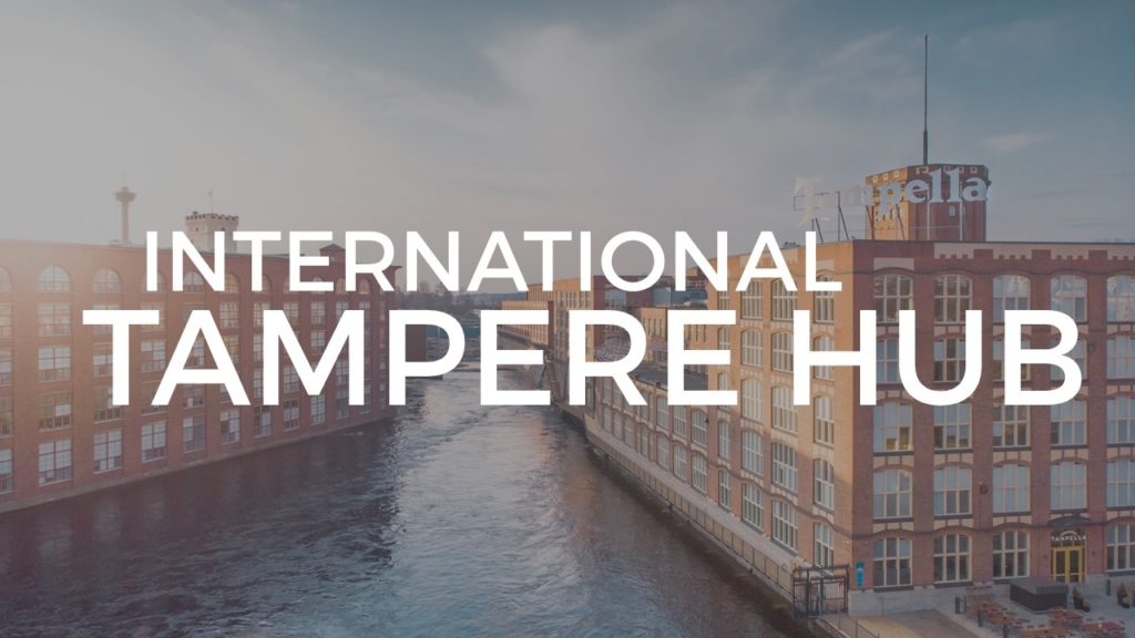 International Tampere Hub 1