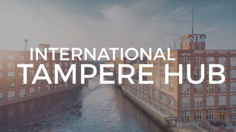 International Tampere Hub 1