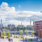 Tampere summer views by Laura Vanzo
