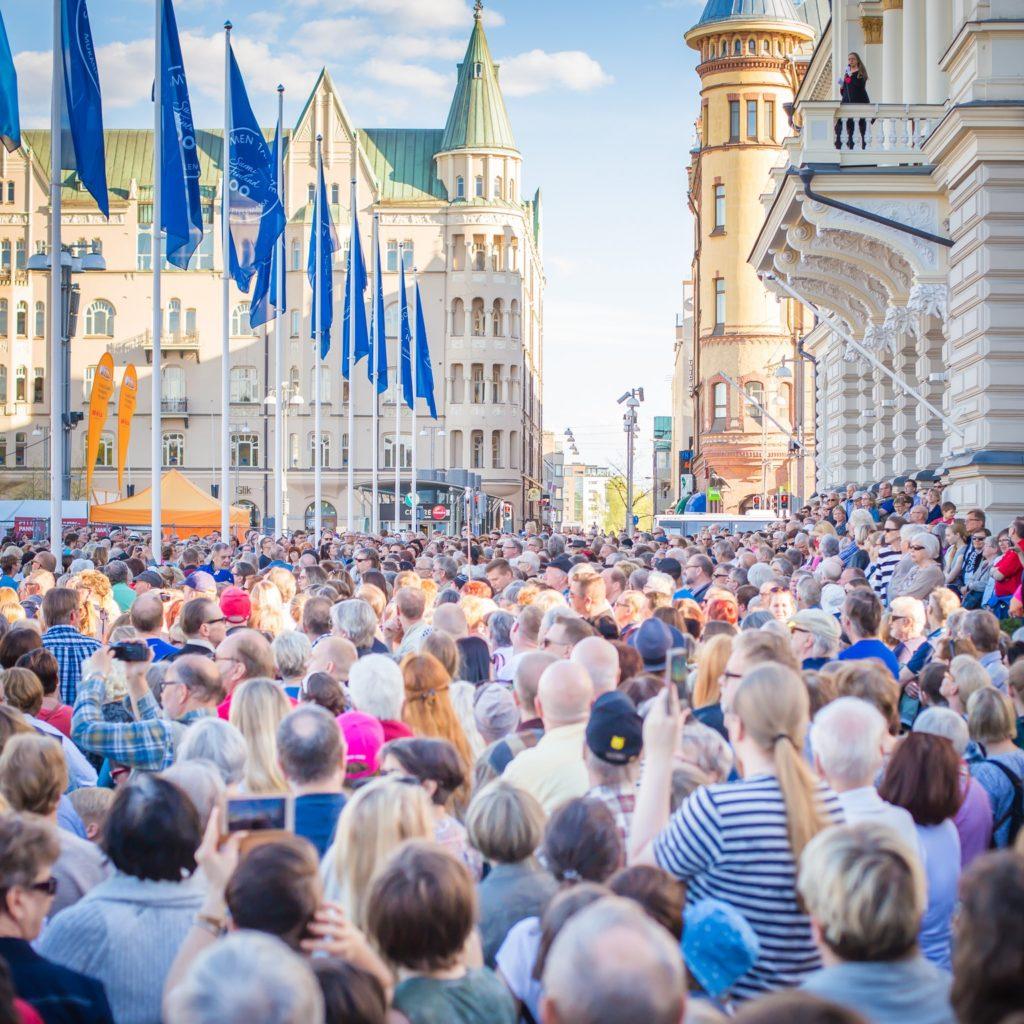 Business Tampere rekrytoi_asiakkuusvastaava_turvallisuus_Kuva: Laura Vanzo
