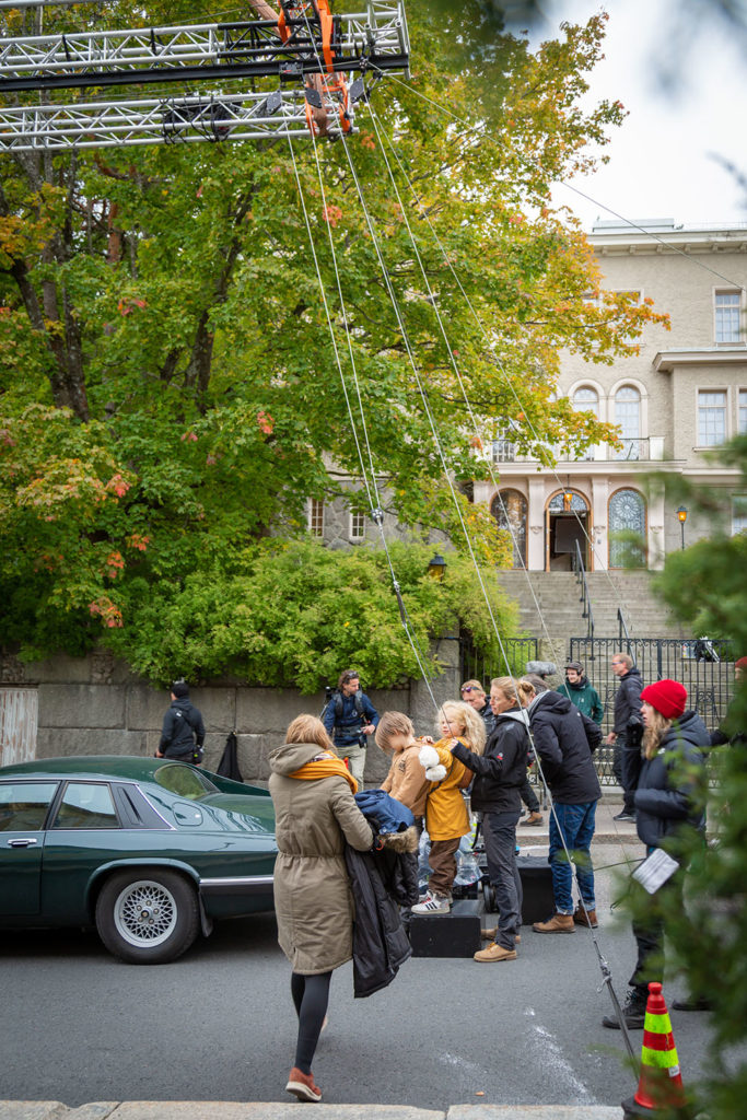Film Tampere Sihja Mirella Mellonmaa
