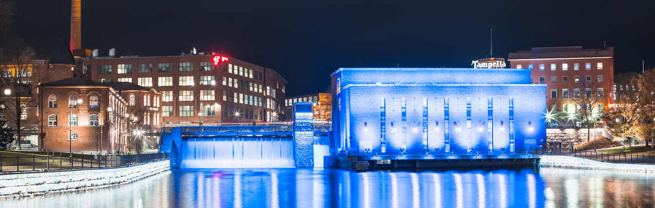 Visit Tampere World Diabetes Day Laura Vanze 3