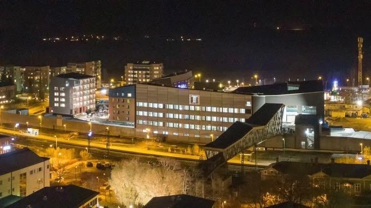 Lempäälä centre