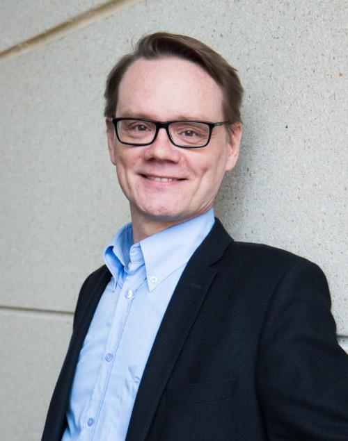 Heikki Huttunen