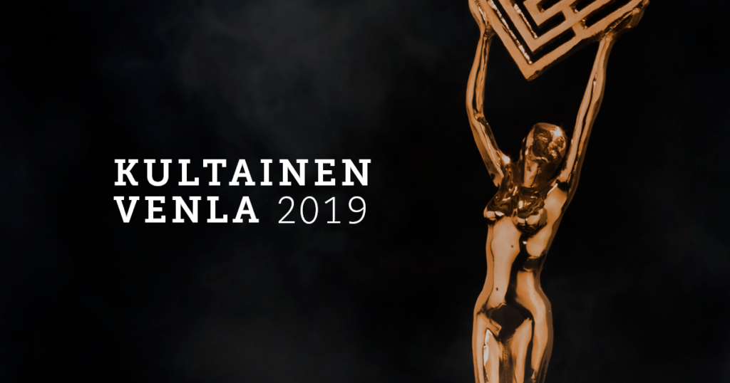 KultainenVenla 2019