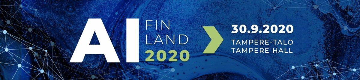 Tampere AI 2020