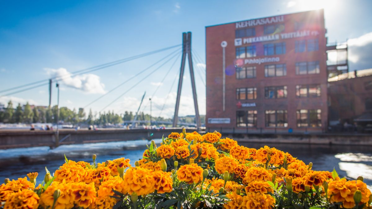 Tampere summer views Laura Vanzo 15