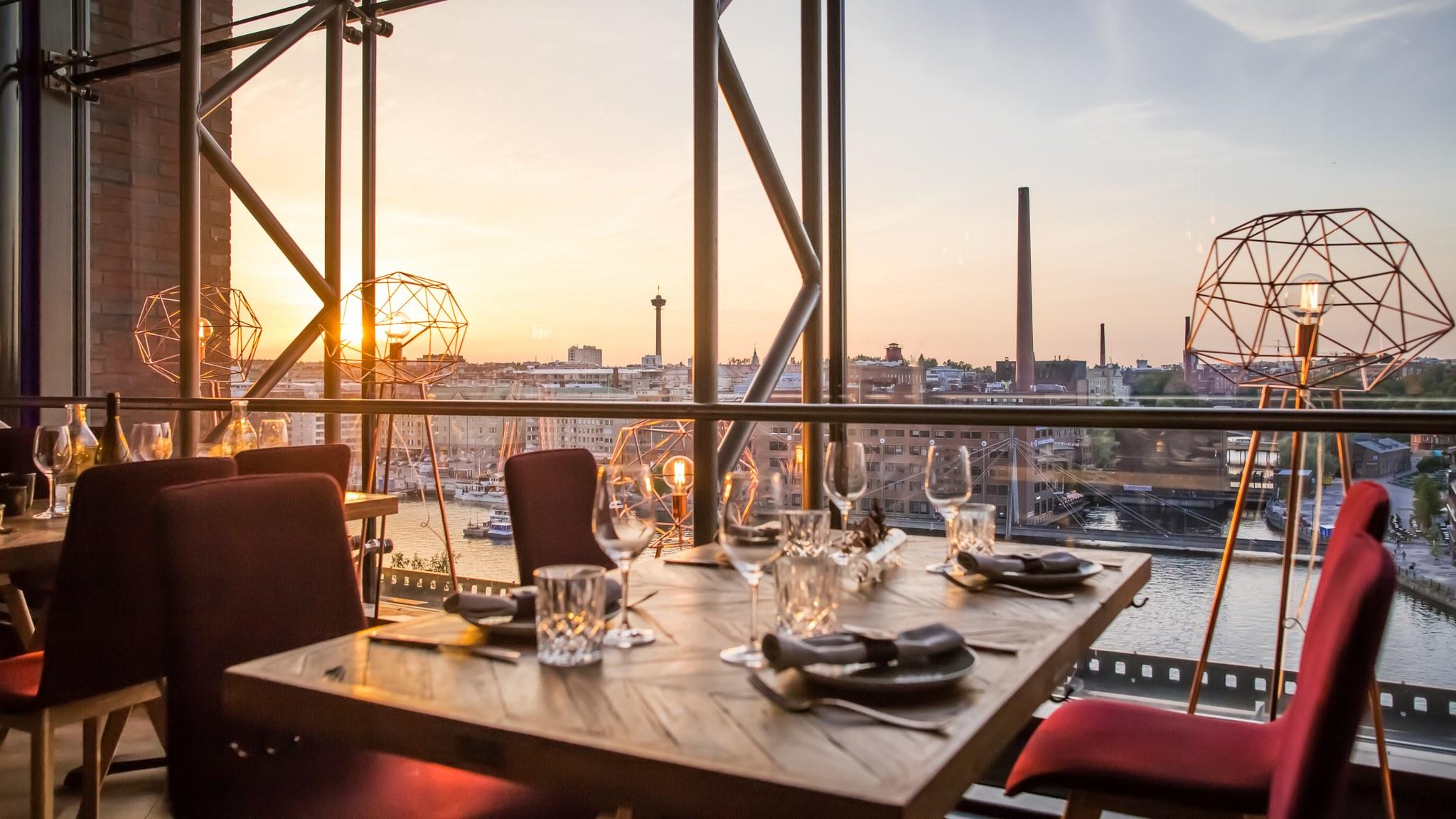 Visit Tampere Periscope bar restaurant Ratina Laura Vanzo 19