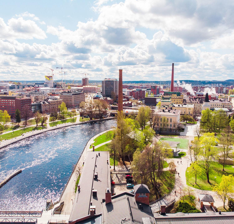 Business Tampere_Rapid Tampere_kuva Laura Vanzo