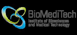 Biomeditech logo