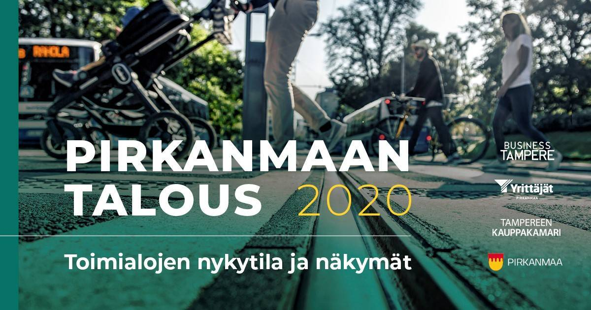 PirkanmaanTalous2020