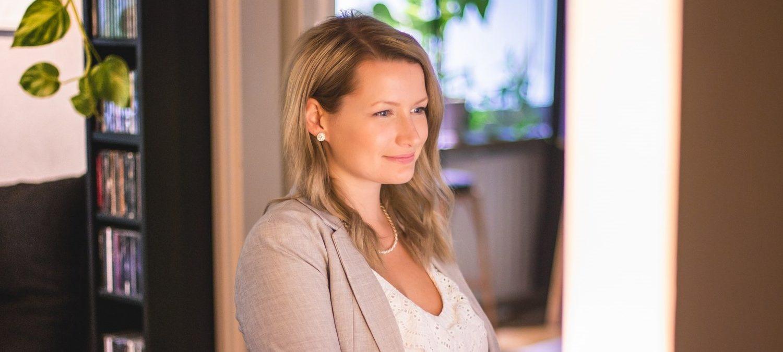 Visit Tampere Meeting Virtual event Remote work from home Virtuaali tapahtuma etatyo Laura Vanzo 7