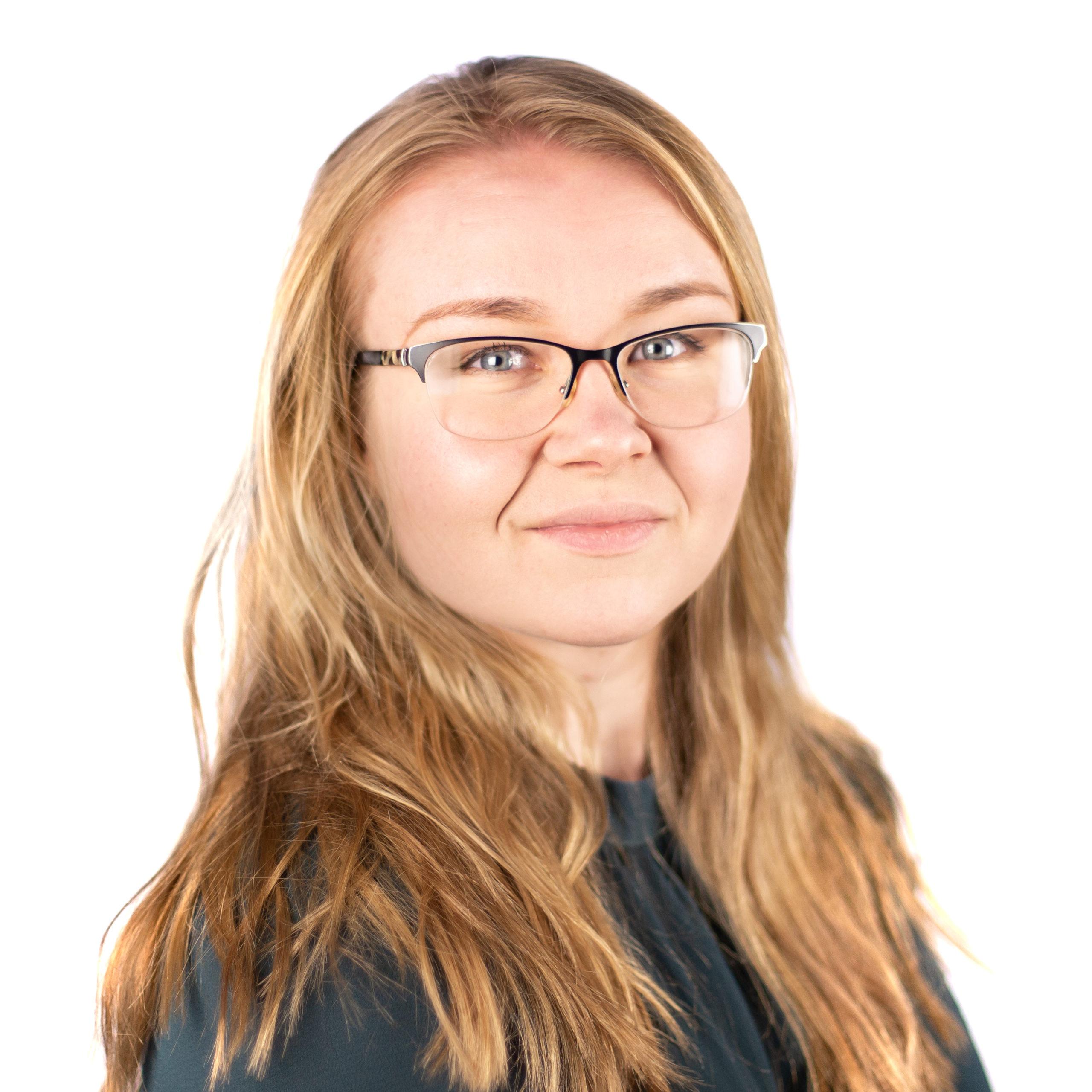 Anni Business Tampere Laura Vanzo 1