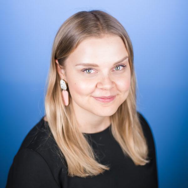 Visit Tampere Anni Ylinen Laura Vanzo