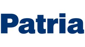 patria vector logo