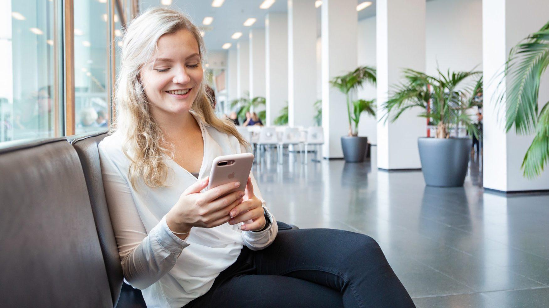 Smart Tampere Yliopisto Mirella Mellonmaa 15
