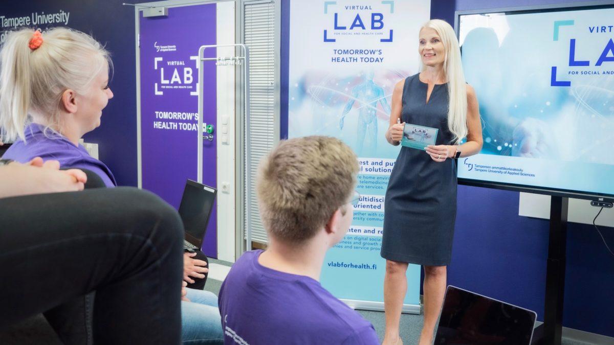 Sote Virtual Lab